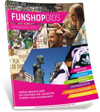 Funshopgids Arnhem